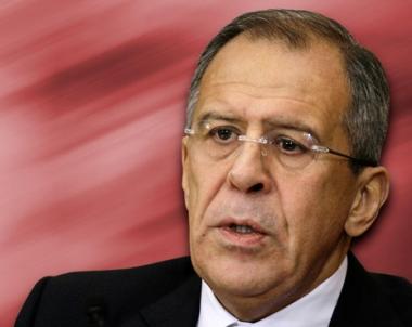 لافروف يصل طشقند لمناقشة تطوير التعاون بين روسيا وأوزبكستان