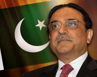 حزب المعارضة الرئيسي في باكستان: حزبنا  لن يكون جزءا من اي تحرك غير دستوري ضد زرداري