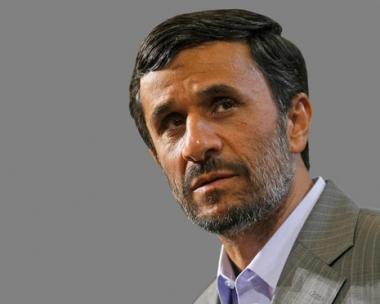 نجاد: لن نسمح للولايات المتحدة بالهيمنة على الشرق الاوسط