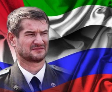 روسيا ترفض تسليم مواطنيها الذين يشتبه بتورطهم في اغتيال سليم يامادايف الى الامارات العربية المتحدة