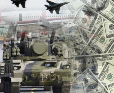 ازدياد مبيعات السلاح الروسي في العام الجاري الى اكثر من 8،5 مليار دولار