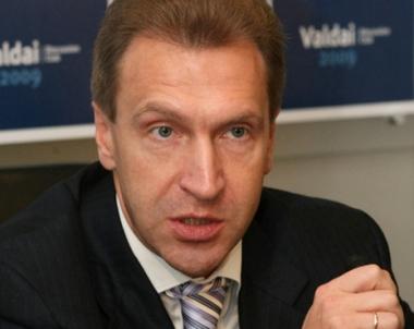 مسؤول روسي: سياسة الحكومة في مجال مكافحة الازمة عام 2009 كانت ناجحة