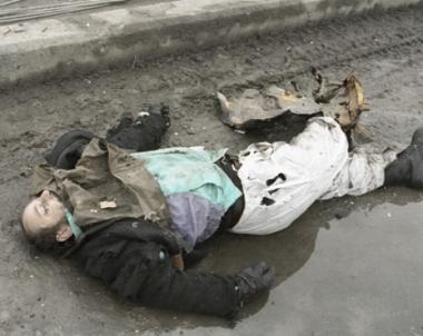 تصفية 3 من المسلحين الشيشان في منطفة فيدينسكي