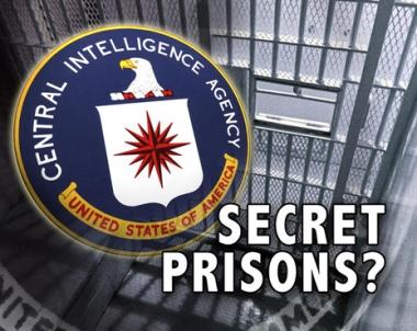 معتقلات سرية للمخابرات الأمريكية في ليتوانيا