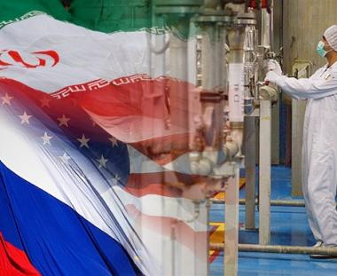 مجموعة الستة تبدأ بمناقشة تشديد العقوبات ضد ايران