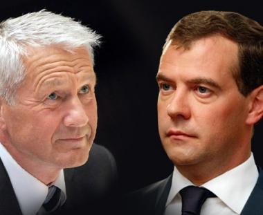 مجلس اوروبا يأمل في ان تبرم روسيا بروتوكول المعاهدة الاوروبية لحقوق الانسان