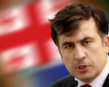 ساكاشفيلي يعلن عن قدرة جورجيا على اعداد نصف مليون مقاتل لمواجهة