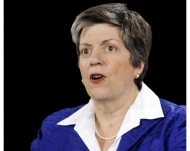 وزيرة الامن القومي الامريكي تؤكد ان محاولة تفجير الطائرة لم تكن ضمن مخطط لعملية مهمة