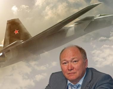 قريبا .. تحليق طائرة روسية من الجيل الخامس