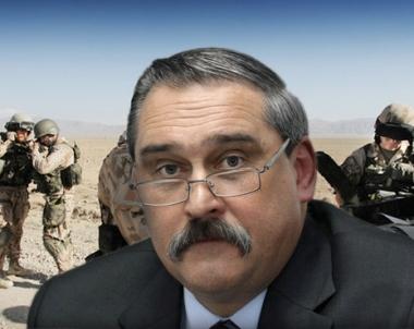 الخارجية الروسية : تثبيت الوضع الدولي لافغانستان بصفتها دولة حيادية يتفق ومصالحها
