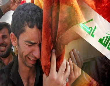 مقتل 7 زوار عراقيين في انفجار استهدف موكبا حسينيا