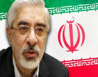 موسوي وكروبي يغادران طهران باتجاه مازندان بشمال البلاد