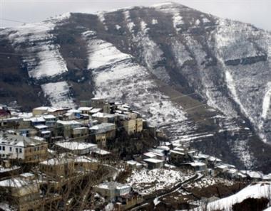 تصفية زعيم المتمردين في جمهورية داغستان