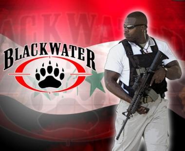 المالكي يتوعد بمقاضاة شركة بلاك ووتر الأمريكية