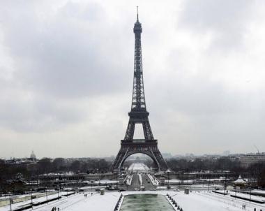 الخارجية الفرنسية: فرنسا مستعدة لاستضافة مؤتمر دولي حول الشرق الاوسط