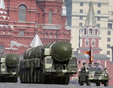 روسيا تزيد عدد افواج الصواريخ الاستراتيجية التي في حالة تأهب دائم