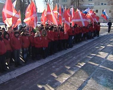 موسكو تعيد بناء نصب المجد العسكري المدمر في جورجيا