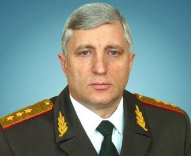 تعيين قائد جديد للقوات البرية الروسية