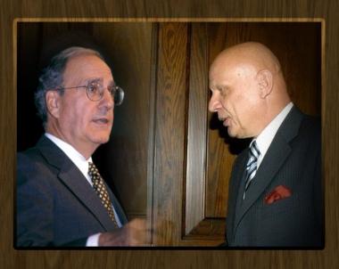 سلطانوف وميتشل  يؤكدان على اهمية عقد اجتماع وزراء رباعي الشرق الاوسط