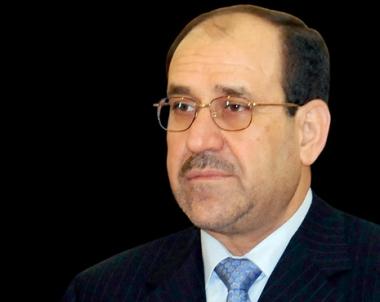المالكي وبن حلي يبحثان التطورات على الساحة العراقية