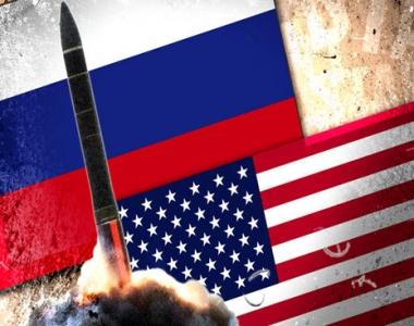 أول مباحثات روسية أمريكية لعام 2010