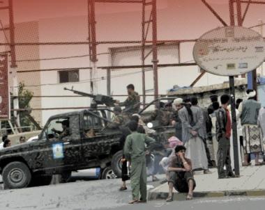 رجال دين يهددون بالدعوة إلى الجهاد ضد اي تدخل اجنبي في اليمن