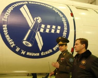 مسؤول عسكري روسي: سنتمكن من الرد كما يجب على أي تهديد من الفضاء