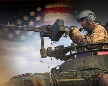 مقتل جندي أمريكي في انفجار عبوة ناسفة جنوب أفغانستان