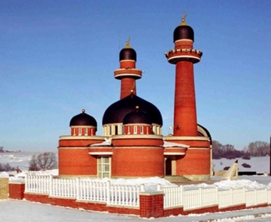 مزاد علني جديد لبيع مسجد روسي الأسبوع المقبل
