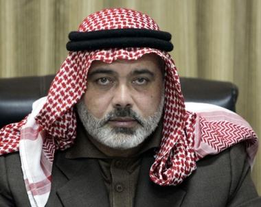 هنية يدعو لإستراتيجية عربية منفتحة على تركيا وإيران