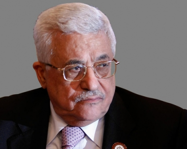 عباس: خياران للسلام.. وقف الإستيطان أو أن تعلن أمريكا نهاية اللعبة