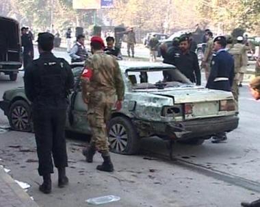 مقتل أحد شيوخ القبائل المناهضة لطالبان شمال غرب باكستان