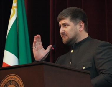 قادروف يؤكد مقتل احد اعوان زعيم المسلحين الشيشان