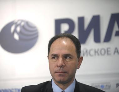 السفير الفلسطيني لدى روسيا: اسرائيل استغلت حالة التشرذم الفلسطيني في عملية