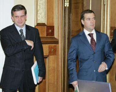 السفير الروسي لدى اوكرانيا يتوجه الى كييف بعد نصف عام من تعيينه
