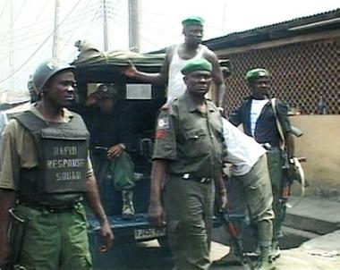 اشتباكات دموية على خلفية دينية في نيجيريا تودي بحياة 192 شخصاً