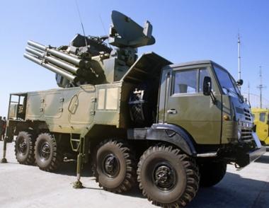 السلاح الجوي الروسي سيزود العام الجاري ب 10 منظومات حديثة مضادة للجو
