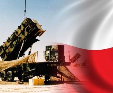 بولندا تنوي نشر صواريخ امريكية في منطقة تبعد 100 كيلومترا عن حدود روسيا