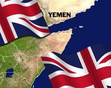 بريطانيا توقف الاتصال الجوي مع اليمن لاعتبارات امنية