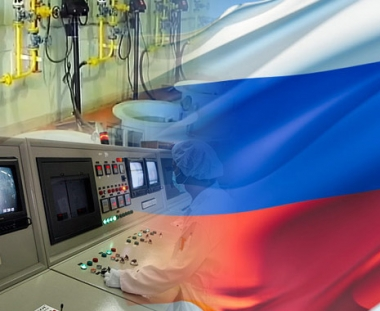 حجم توريدات اليورانيوم الروسي الى الخارج شكل العام الماضي اكثر  من 10 مليارات  دولار