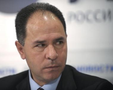 السفير الفلسطيني لدى روسيا: الفلسطينيون قلقون من ضياع الوقت على طريق اقامة دولتهم