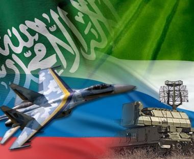 روسيا تنوي توقيع عقود حول توريدات الاسلحة مع السعودية وليبيا