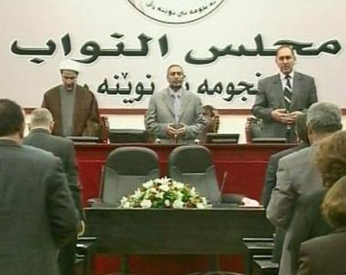 الحكومة العراقية تقترح على المستبعدين التنديد بجرائم البعث لاعادة اسمائهم الى قائمة المرشحين للبرلمان