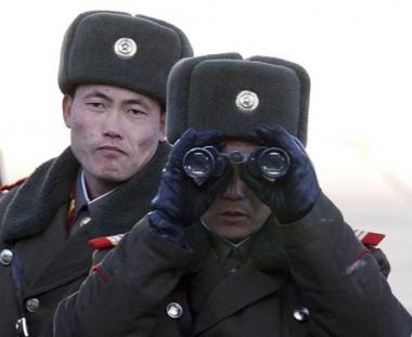 الكوريتان تتبادلان التهديدات بشن الحرب