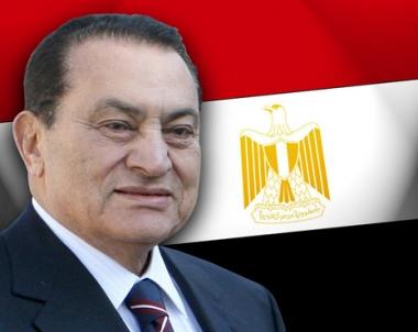 مبارك: مصر تترفع عن الرد على من يهاجمها وستواصل بناء الجدار
