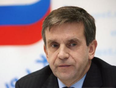 السفير الروسي يصل الى كييف بعد غياب دام نصف عام