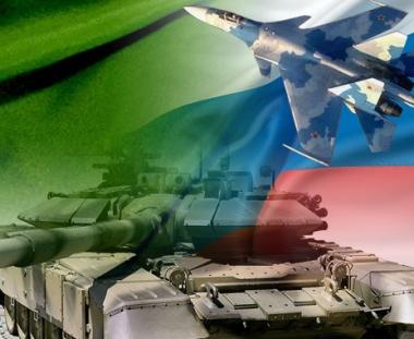 ليبيا قد تشتري من روسيا اسلحة بمبلغ يربو على ملياري دولار