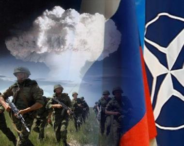 روسيا والناتو يجريان هذا العام تدريبات مشتركة في مجال الأمن النووي