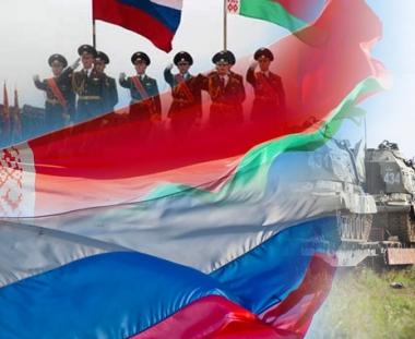 روسيا تقدم الى قوات بيلاروس بلا مقابل  الميادين العسكرية لأغراض الرماية بالذخيرة الحية