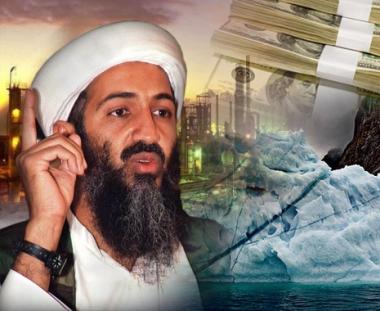 أسامة بن لادن.. في صفوف المدافعين عن البيئة